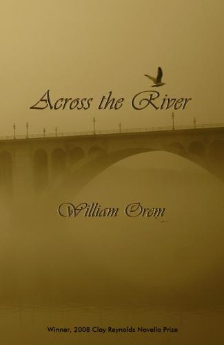 ACROSS THE RIVER (Paperback)
