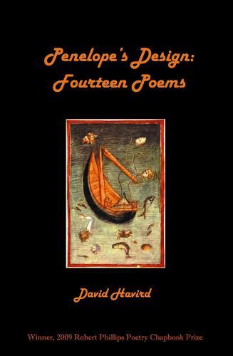 PENELOPE'S DESIGN: Fourteen Poems (Paperback)