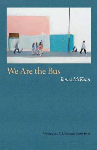We Are the Bus (Paperback)