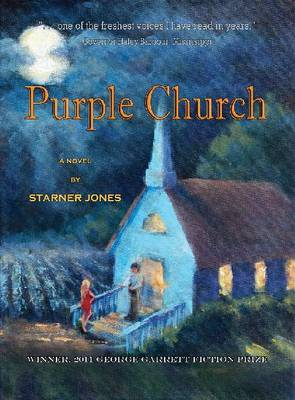 Purple Church (Paperback)
