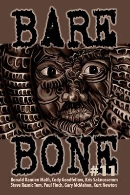 Bare Bone #11 (Paperback)