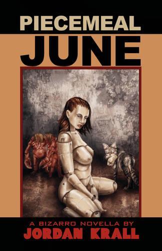 Piecemeal June (Paperback)