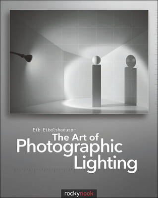 Art of Photographic Lighting (Paperback)