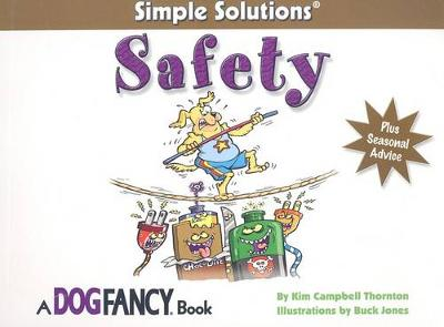 Safety - Simple Solutions Series (Paperback)