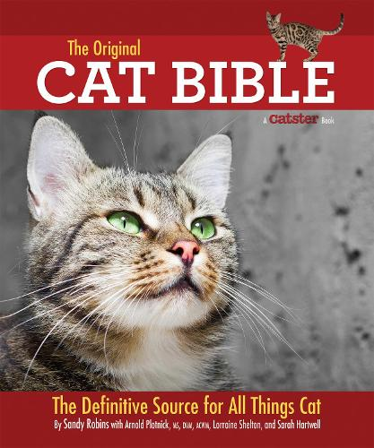 The Original Cat Bible: The Definitive Source for All Things Cat (Paperback)