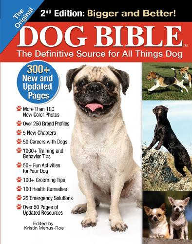 Original Dog Bible: The Definitive Source for All Things Dog (Paperback)
