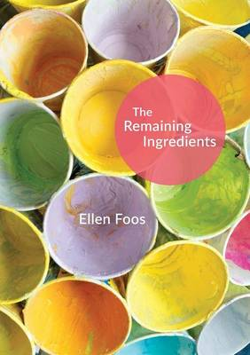 The Remaining Ingredients (Paperback)