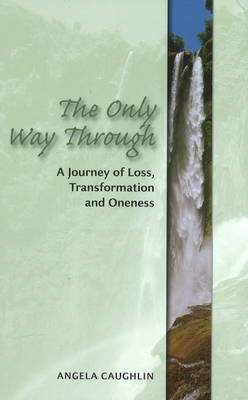 The Only Way Through: A Journey of Loss, Transformation and Oneness (Hardback)