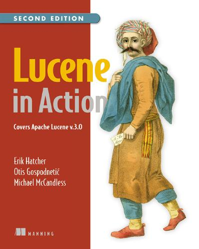 Lucene in Action (Paperback)