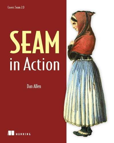 Seam in Action (Paperback)
