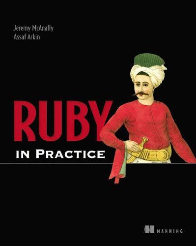 Ruby in Practice (Paperback)