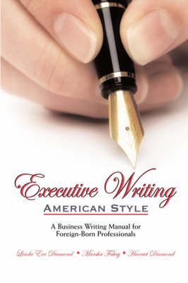 Executive Writing: American Style (Paperback)