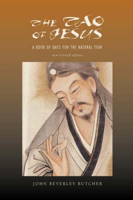 The Tao of Jesus (Paperback)