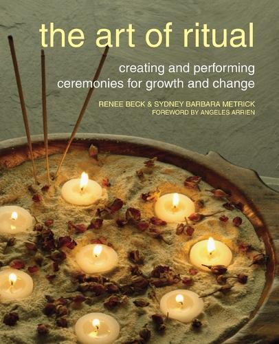 Art of Ritual (Paperback)