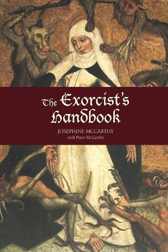 The Exorcist's Handbook (Paperback)