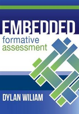 Embedded Formative Assessment (Paperback)