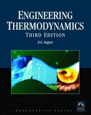 Engineering Thermodynamics: A Computer Approach (si Units Version): SI Units Version