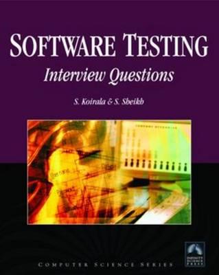Software Testing (Paperback)