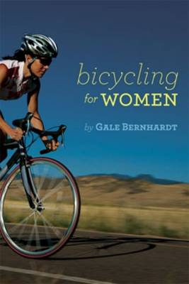 Bicycling for Women (Paperback)