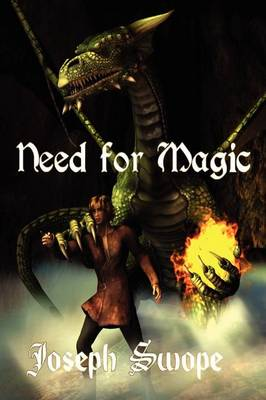 Need for Magic (Paperback)