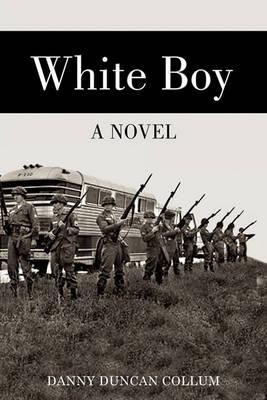 White Boy (Paperback)