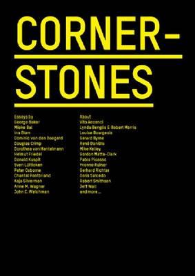 Cornerstones (Paperback)