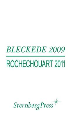 Charlotte Moth - Bleckede 2009 / Rochechouart 2011 (Paperback)