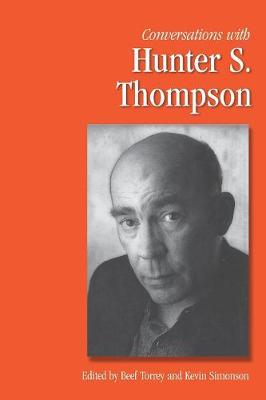 Conversations with Hunter S. Thompson (Paperback)