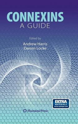 Connexins: A Guide (Hardback)