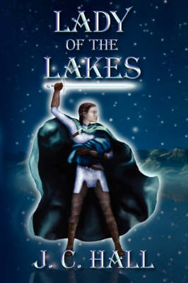 Lady of the Lakes (Paperback)