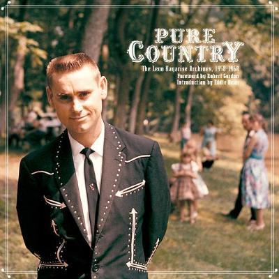Pure Country (Hardback)