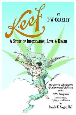 Keef: A Story Of Intoxication, Love & Death (Paperback)