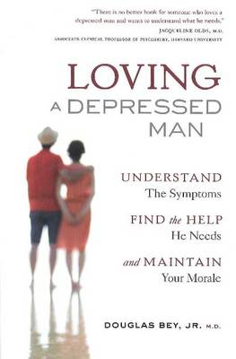 Loving a Depressed Man (Paperback)