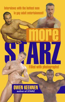 More Starz (Paperback)