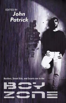 Boy Zone (Paperback)