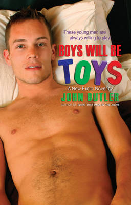 Boys Will be Toys (Paperback)
