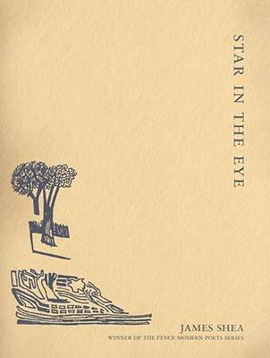 Star in the Eye (Paperback)