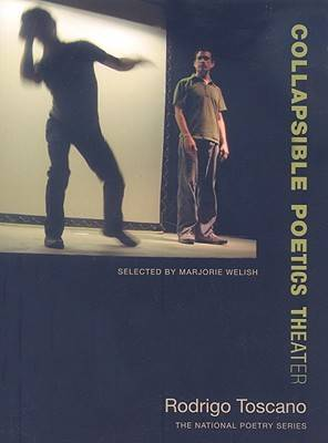 Collapsible Poetics Theater (Paperback)
