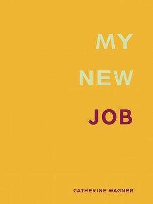 My New Job (Paperback)