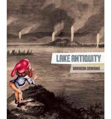 Lake Antiquity (Paperback)