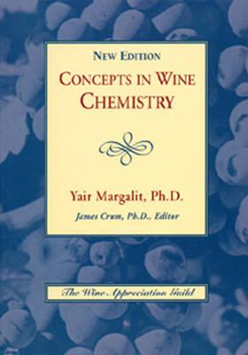 Concepts in Wine Chemistry (Hardback)
