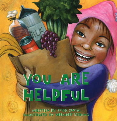 You are Helpful (Paperback)