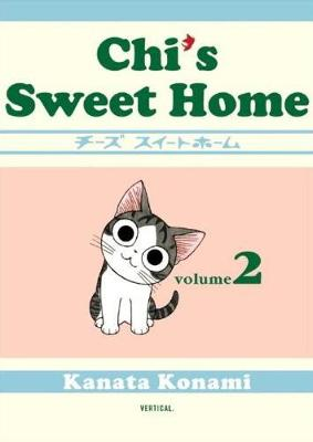 Chi's Sweet Home: Volume 2 (Paperback)