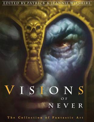 Visions of Never (Paperback)