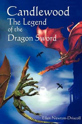 The Legend of the Dragon Sword (Paperback)
