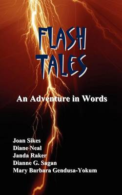 Flash Tales (Paperback)