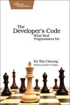 Developer's Code (Paperback)