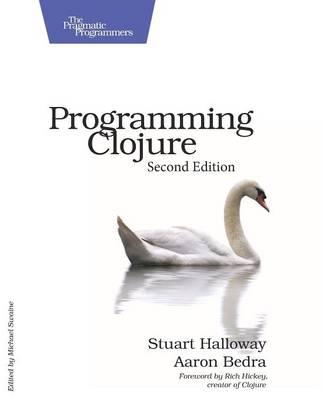 Programming Clojure (Paperback)