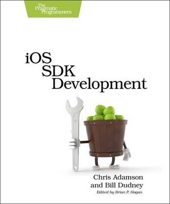 iOS SDK Development (Paperback)
