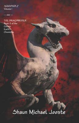 Shadowolf: The Dragonrider (Paperback)